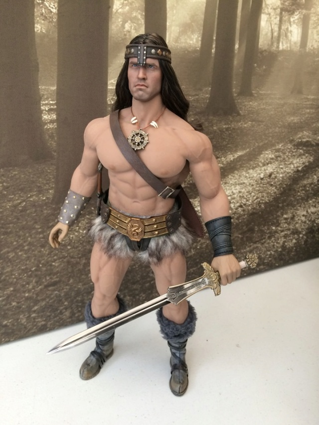 Conan the Barbarian Set A by Mr Toys (MT2018-02) review - Page 2 79280311