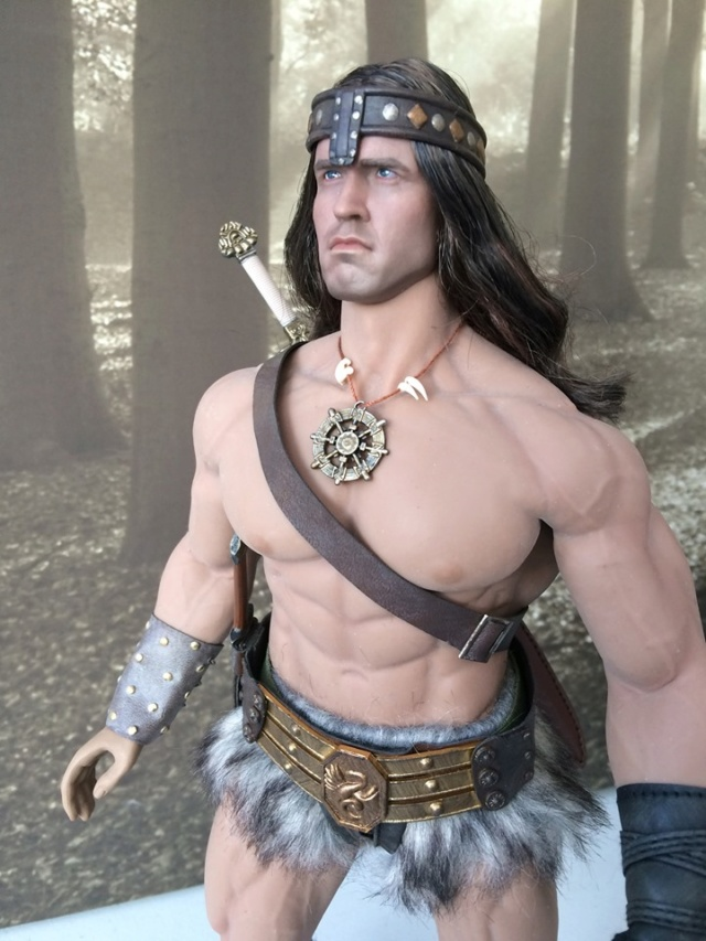 Conan the Barbarian Set A by Mr Toys (MT2018-02) review - Page 2 85097611