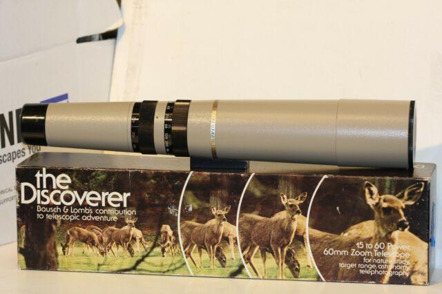 re longue vue pour 25m-50m 22 lr - Page 3 Discov10