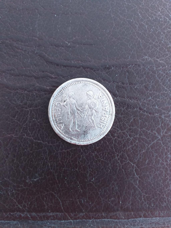 Identificación moneda 1b456510