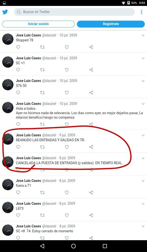 El fraude de Dasziel - José Cases Guru10