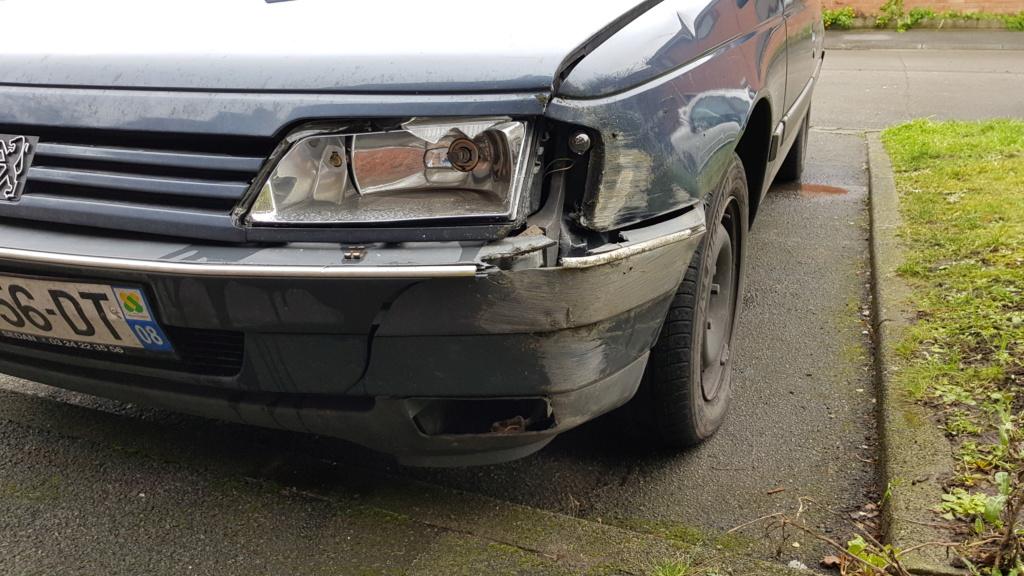Quelles réparations ?! :/ 20190210