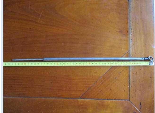 tube magasin 22 LR Bowning 1903 Magasi10