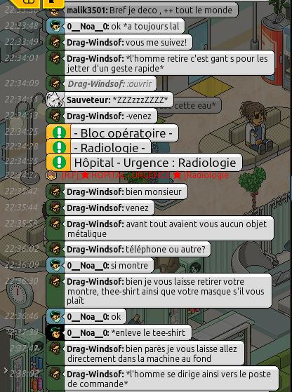 [C.H.U] Rapports d'actions RP de Drag-Windsof 310