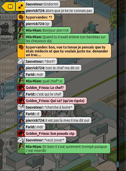 Les perles du CHU  Perlec10