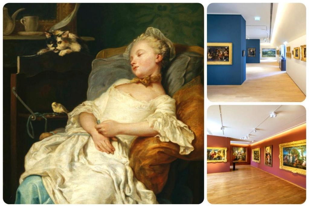 Les histoires secrètes du musée des beaux-arts de Dijon Colson10