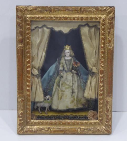 Marie-Antoinette derrière la vitre ? Zducre11