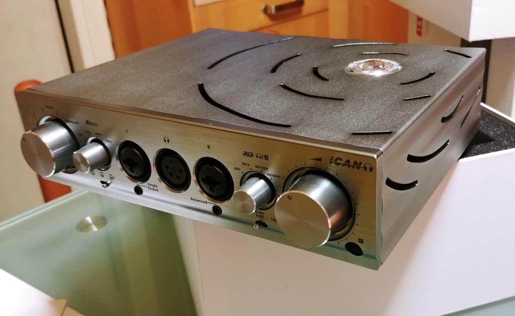 Pro iCan iFi Audio amplificatore - Pagina 2 20190512