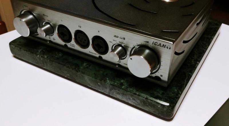 Pro iCan iFi Audio amplificatore - Pagina 3 Img-2010