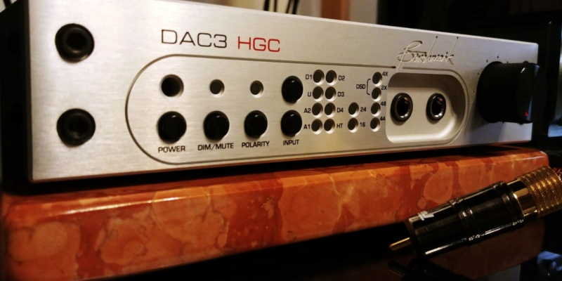Benchmark DAC3 HGC Img-2013