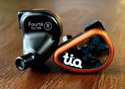 64 Audio Tia-fo10