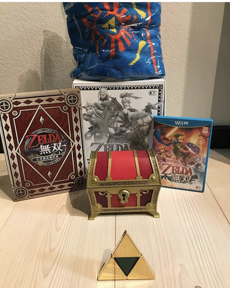 Collection Zelda C6816e10