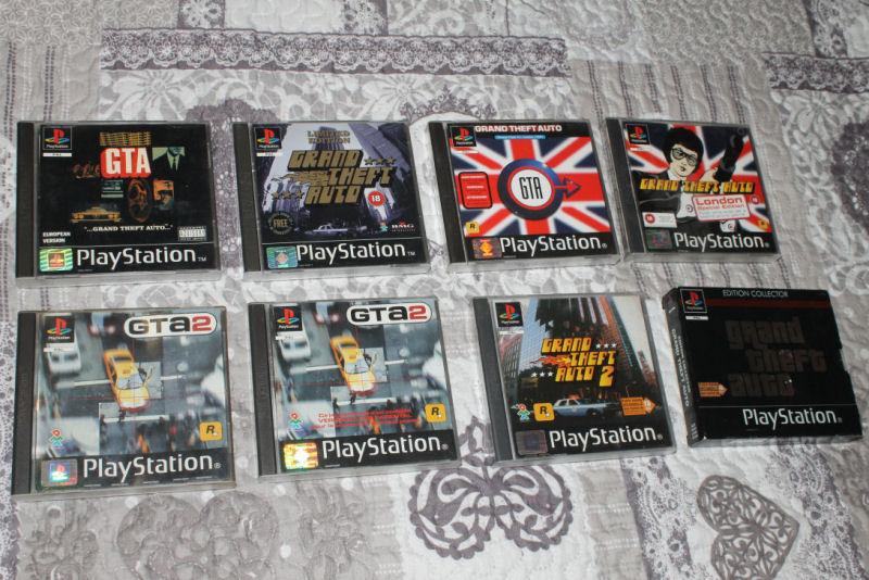 Bonjour je presente ma collection Gta  Gta_ps10