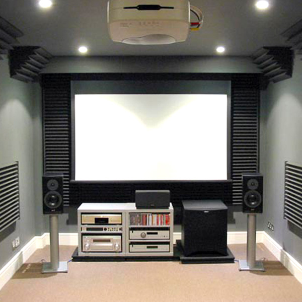 Acoustic Foam MUSHROOM (NEW) Acoust15