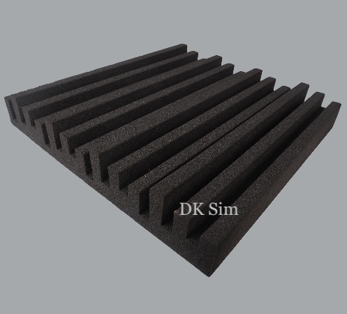 Acoustic Foam DIFFUSER (NEW) Diffus10