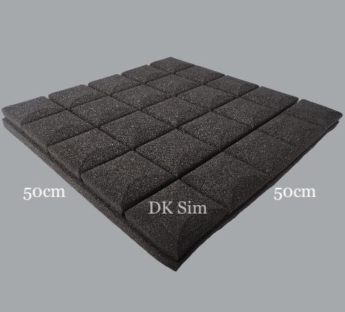 Acoustic Foam MUSHROOM (NEW) Mushro11