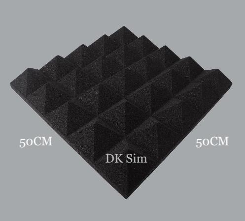 Acoustic Foam PYRAMID (NEW) Pyrami11