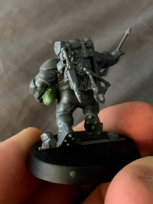 Glynn_Seans dwarf warband conversions Img_0523