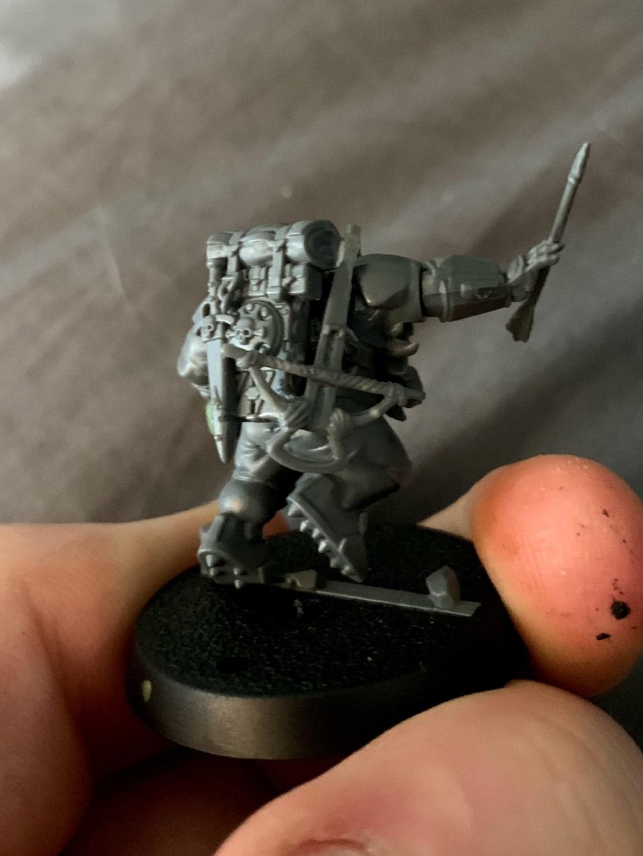 Glynn_Seans dwarf warband conversions Img_0524
