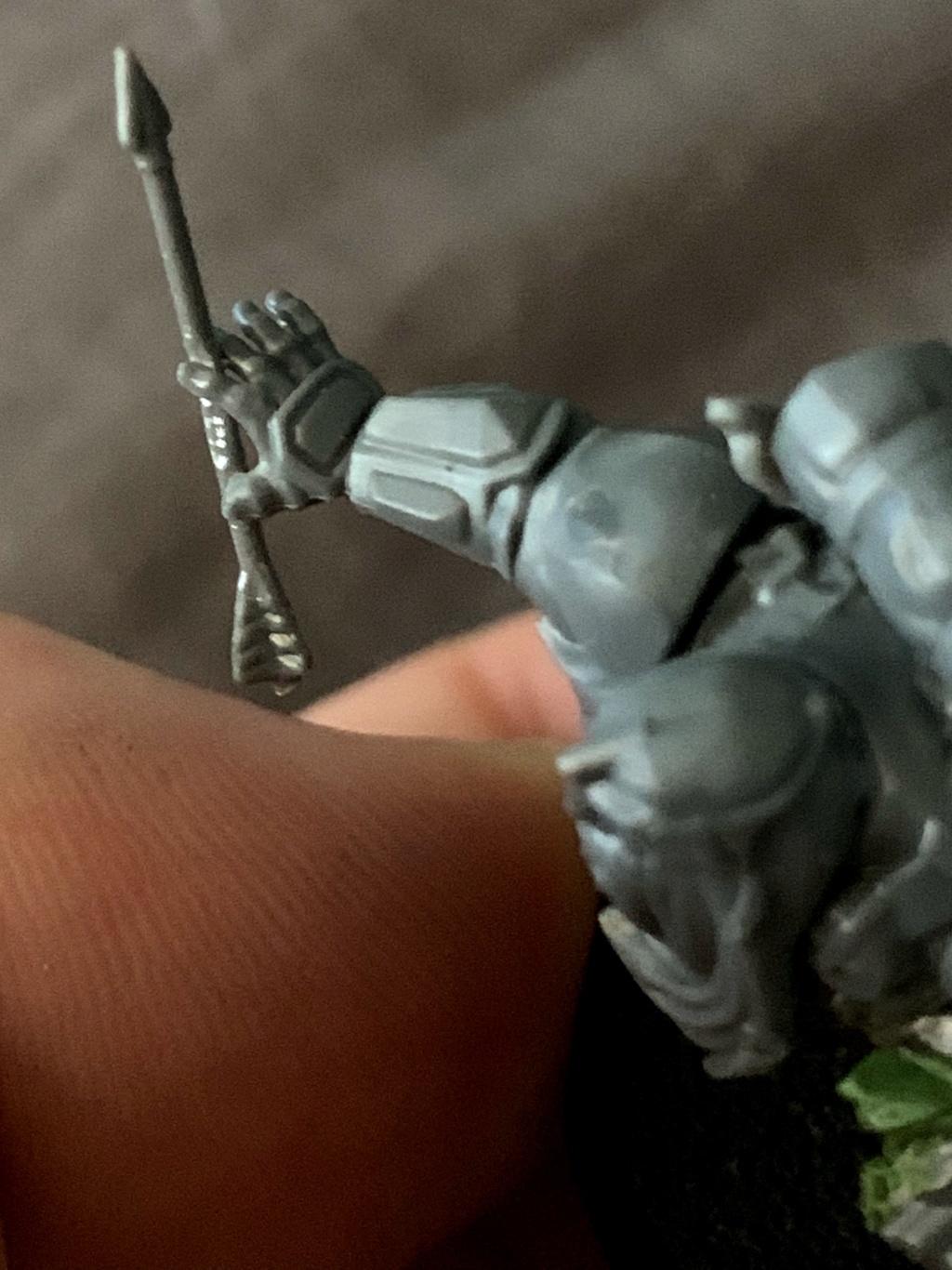 Glynn_Seans dwarf warband conversions Img_0526