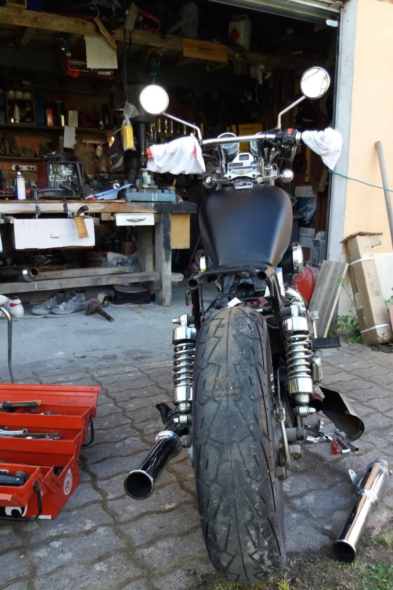 Bobber 750 VN Arrier10