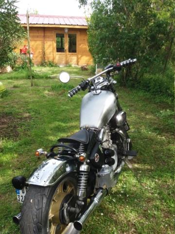 Bobber 750 VN Bobgri10