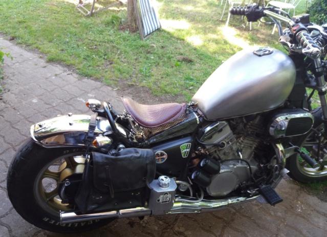 Bobber 750 VN Selle_11