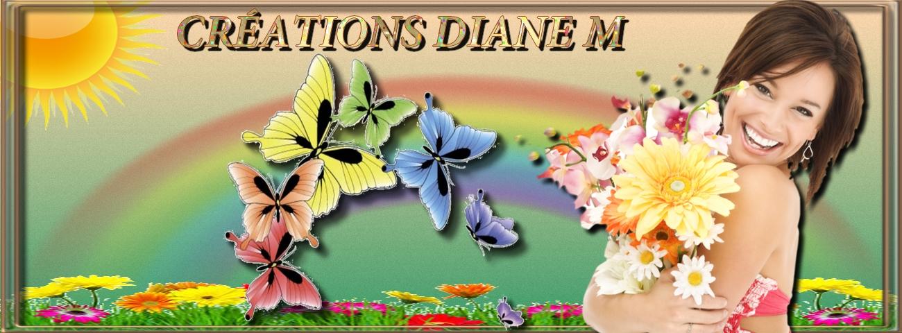 Créations Diane M