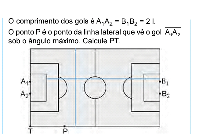Potência de ponto - Geometria Plana Cymera13
