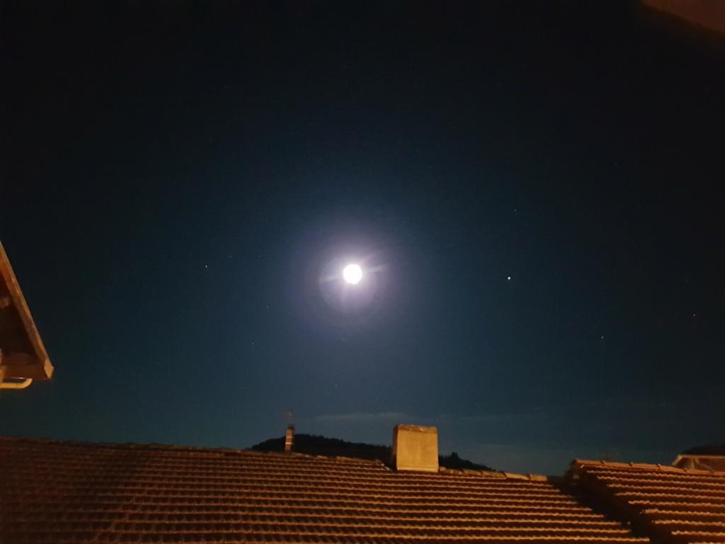 The Moon/La Lune. - Page 9 20190611