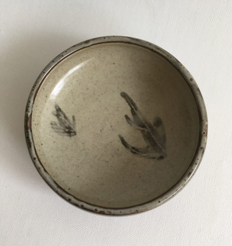 Leach Pottery Bowl. Accurate Identification Needed Leach_14