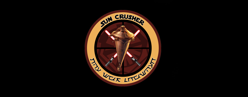 Sun Crusher Costuming Club