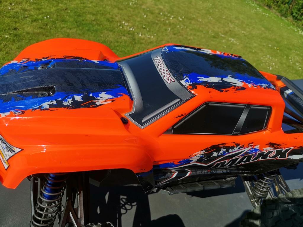 Xmaxx orange  Img_2010