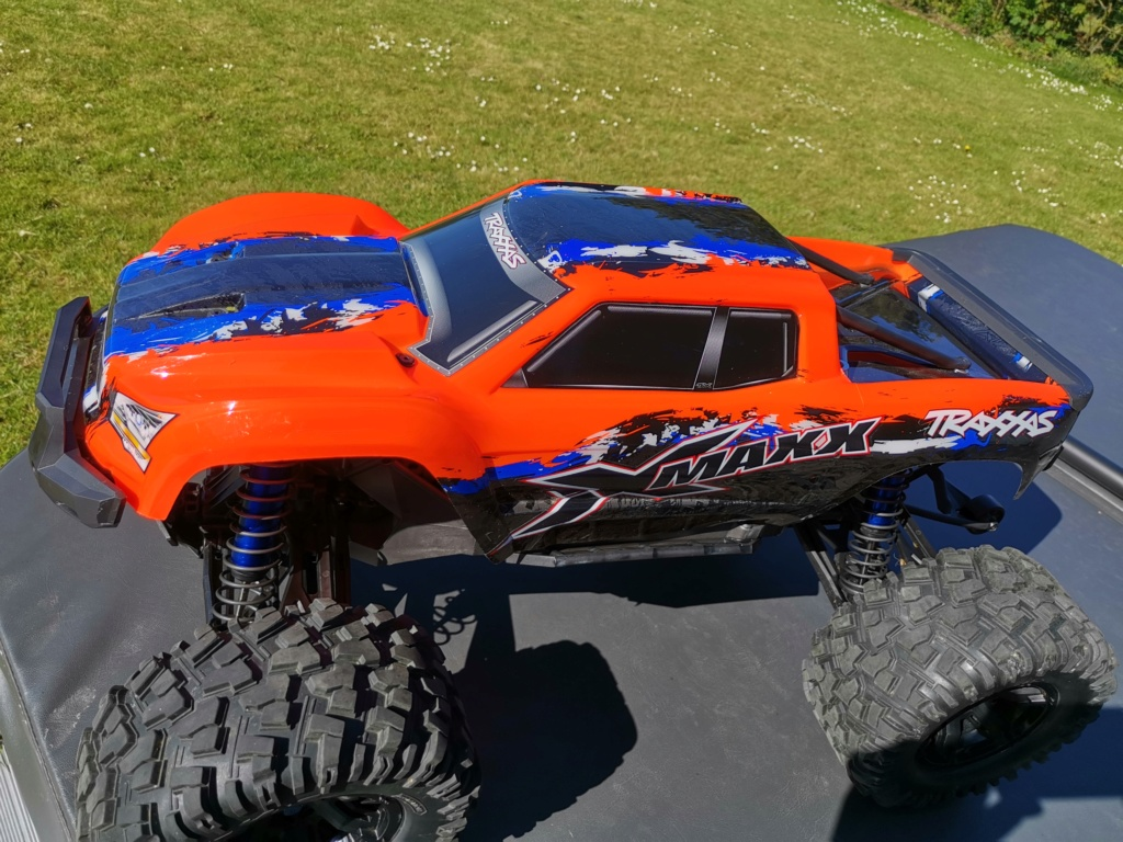 Xmaxx orange  Img_2012