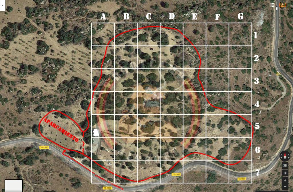 OPERACION MADAMA. PARTIDA ABIERTA. ALMOROX. 19-09-21 Mapa_b10