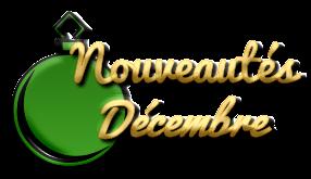 [Nouveautés] Pack + Jeu pour Décembre ! Logo_n10