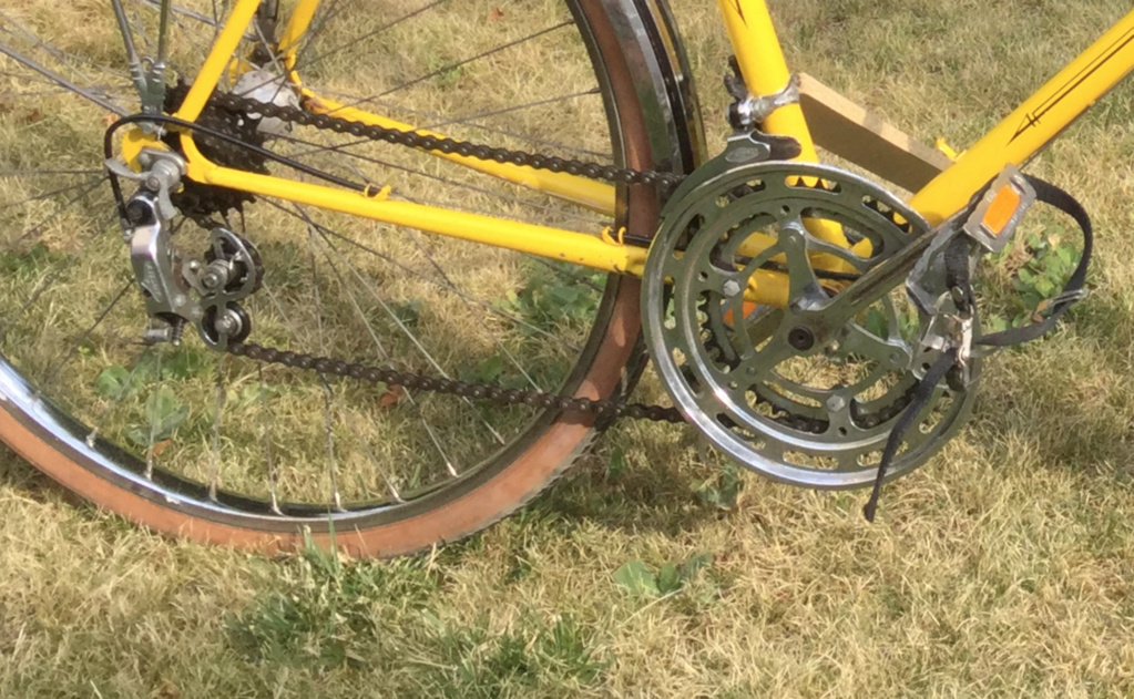 Motoconfort spécial sport / jaune colsa Captur10