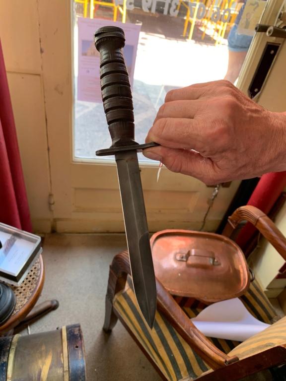 Le poignard-baïonnette USM4 - Page 10 8f7ea410