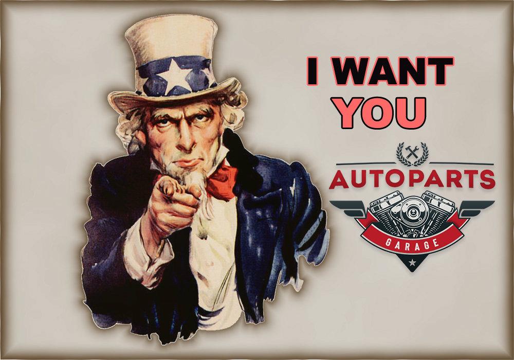 Affiche AutoPart - Los Santos Uncle-10