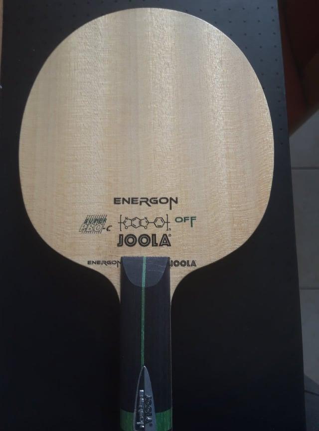 JOOLA ENERGON SUPER PBO-c 17368111