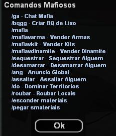 Manual Máfia Cosa Nostra (CN) Comand10