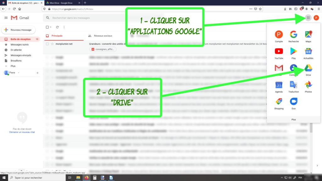 Comment partager des fichiers simplement ?! 00111