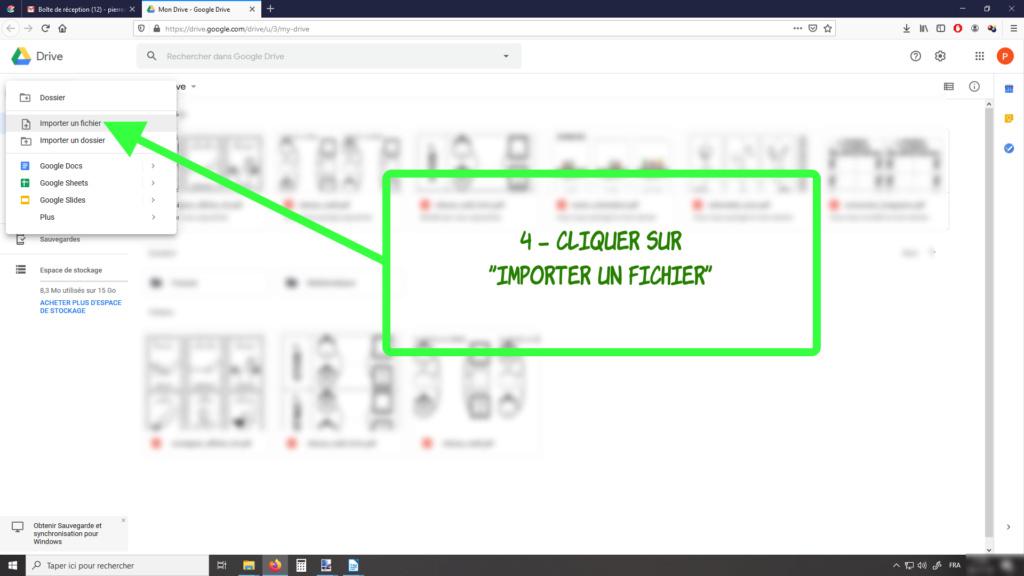 Comment partager des fichiers simplement ?! 00311