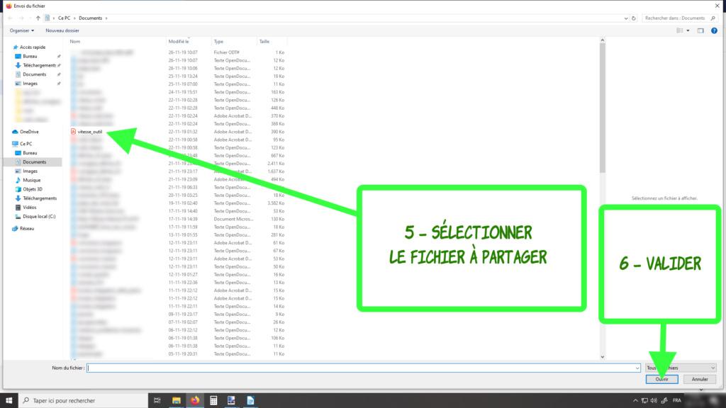 Comment partager des fichiers simplement ?! 00410