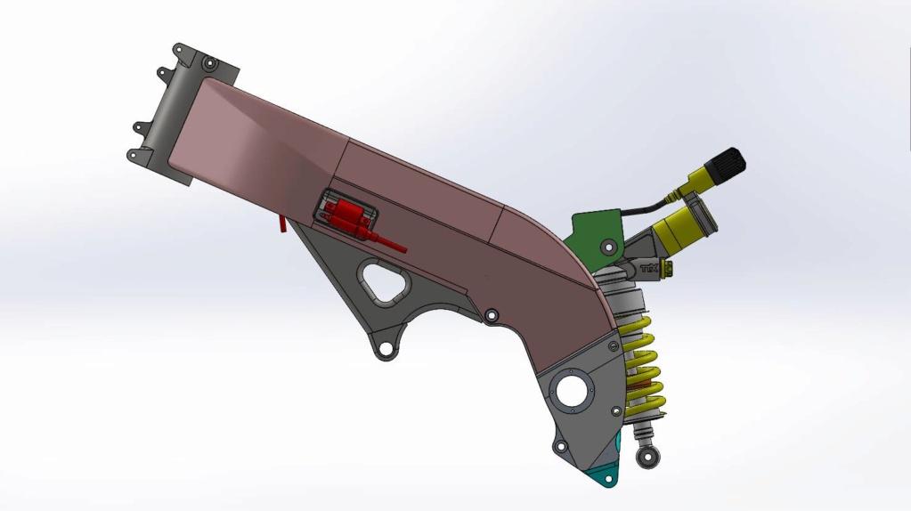 Projet réplique YZR 500 OWL9 50710610