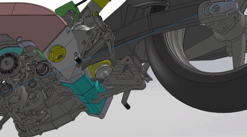 Projet réplique YZR 500 OWL9 51135210