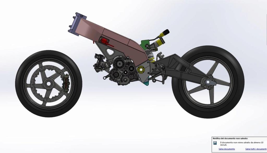 Projet réplique YZR 500 OWL9 51575910