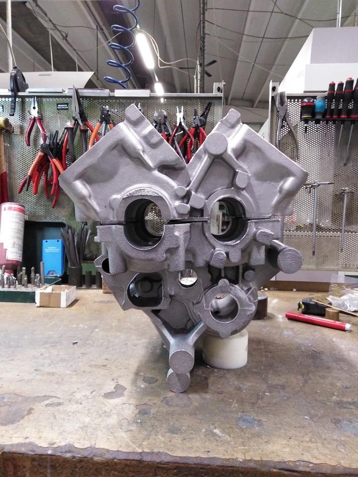 Projet réplique YZR 500 OWL9 53549410