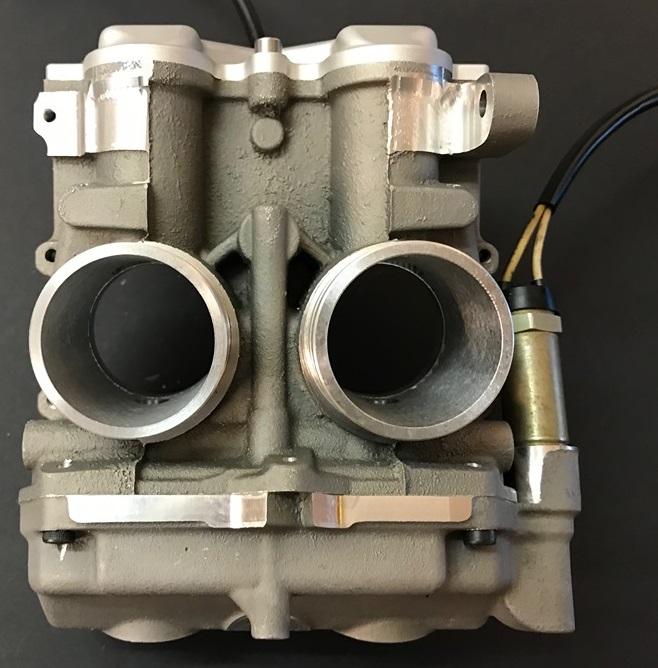 Projet réplique YZR 500 OWL9 59418610