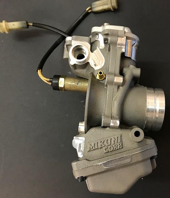 Projet réplique YZR 500 OWL9 59429410